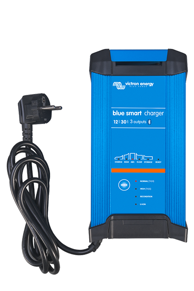 SINES - Victron Energy - Chargeur de batterie BluePower IP22