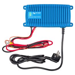 SINES - Victron Energy - Chargeur de batterie BluePower IP65