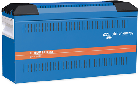 SINES - Victron Energy - batterie lithium