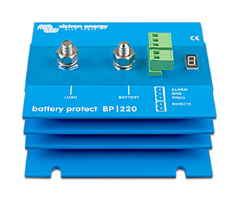 SINES - Victron Energy - Battery Protect