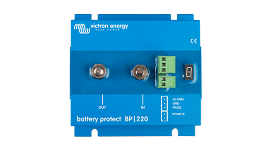 Battery Protect Victron Energy